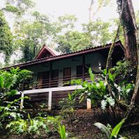 Villa Selva del Mar