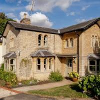 Evesham Lodge Bed & Breakfast