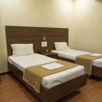 JK Rooms 137 Annexe -Opp. Airport