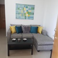Apartamento centrico y seguro