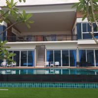 Uthaithani Resort