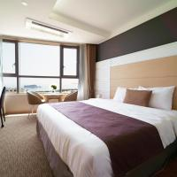 Ramada Encore by Wyndham Jeju Seogwipo East