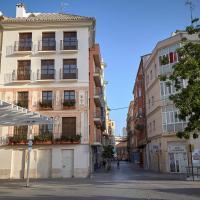Apartamentos El Marques