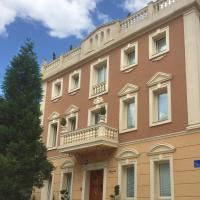Shangri La Mansion
