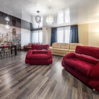 InnHome Apartments on Kurchatova, 5v