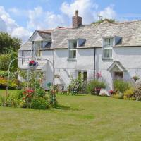 Atlantic Cottage