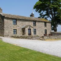 Pickering End Farmhouse