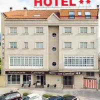 Hotel Camelias