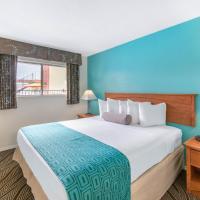 Howard Johnsonby Wyndham, Chula Vista/San Diego Hotel & Suites