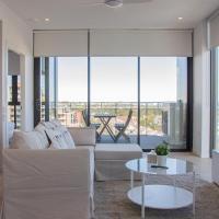 Brand new one bedroom apartment in Bondi Junction