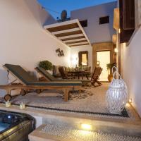 Lindos Vista Luxury Villa