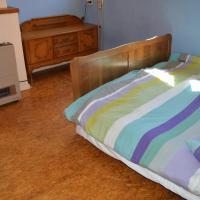 privékamer in Hoog Huis