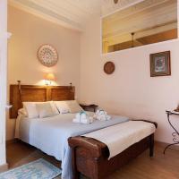 Live in Chianti Apartaments