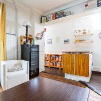Charming apartment - North East of Paris