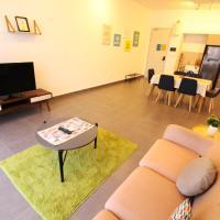 BIJOU @ Embassy Row KLCC Exclusive Home 2R2B