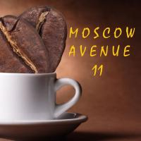 Moscow Avenue 11
