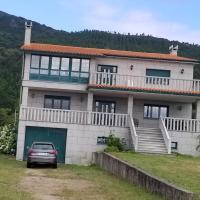 Casa grande cerca de la playa- ideal para familias