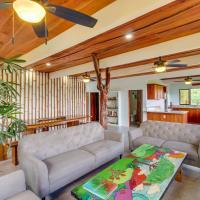 Valley of Dreams Eco Lodge