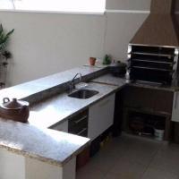 Residencial Jardim dos Manacas - Betel - Paulinia