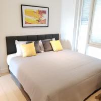 Exclusive O2 Duplex Apartment