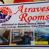 ATRAVESH ROOM (Sweet Honey Hotel)