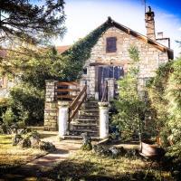 Maison de vacances en pierres