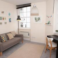 1 Bedroom Apartment in Central Bristol