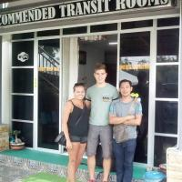 Recommended Transit Rooms