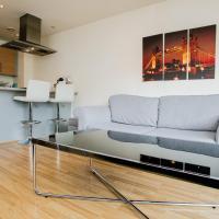 1 Bedroom Flat in East London Sleeps 2