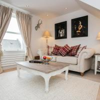 Stylish, sophisticated 1 bed flat in Parsons Green