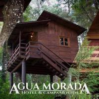 Agua Morada