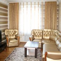 Impreza Apartment на Комсомольской