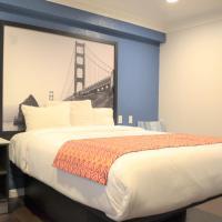 Super 8 by Wyndham San Francisco/Near the Marina