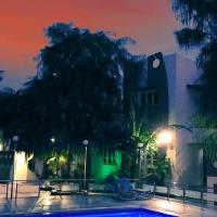 Nilkanth Resorts