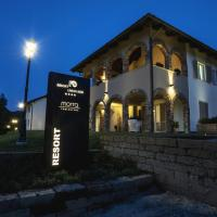 Resort Limax Acis