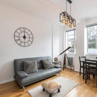 Homely Apartment by Regent's Canal