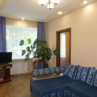 Апартаменты на Пугачева, 33А