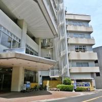 Itoen Hotel Shikisai