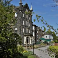 Best Western Plus Ilkley Craiglands Hotel