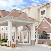 Microtel Inn & Suites by Wyndham University Medical Park