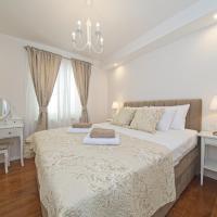 Apartment Marangun