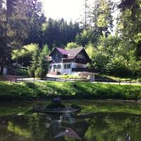 Ehrentaler Ferienhaus GbR