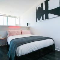 Rotunda Modern and Luxurious Apartment