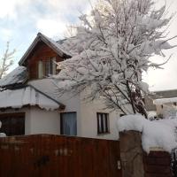 Casa Junin de los Andes