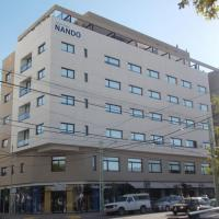Nandó Apart Hotel