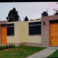 Casas Temporarias en Chincha - CAISA