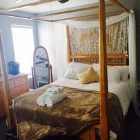 Boho Chic Beach Suite