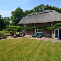 The Thatched Cottage
