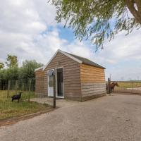 Unique Cabin Studio Country Side Amsterdam