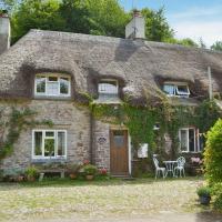 Lownard Cottage